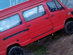Progetto HIPPO309 camper off-road