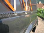 NISSAN PATROL Y60 4×4 D camper off-road